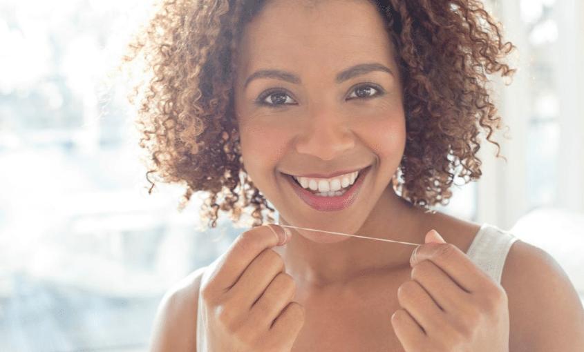 consejos para tu higiene bucal diaria